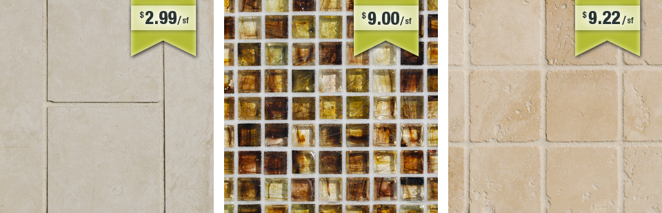Newly Stocked Wall Tile On Sale Now
