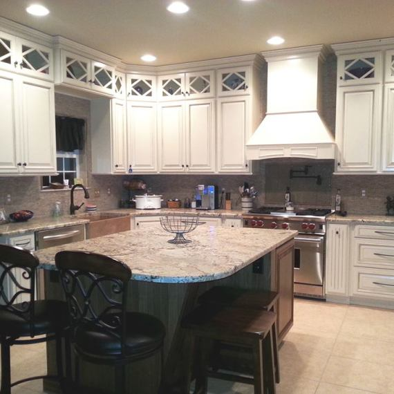 Superior Floorcoverings & Kitchens | Brilliance From the Floor Up: A ...