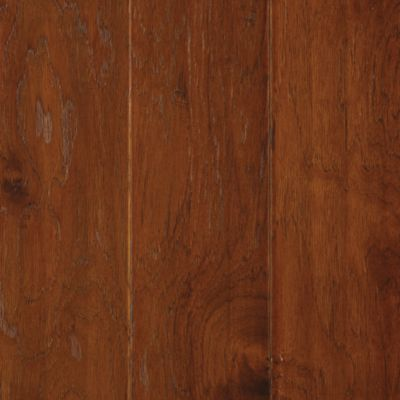 Hickory Handscraped Engineered Hardwood