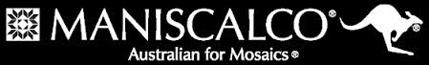 Maniscalco Australian for Mosaics