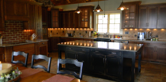 Anderson's Custom Kitchen