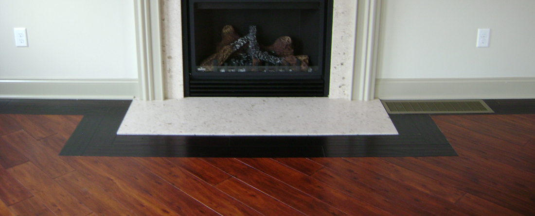 Flooring Hardwood