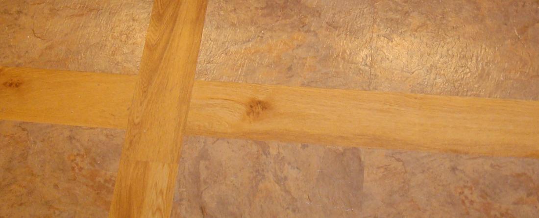 Flooring LVT - header