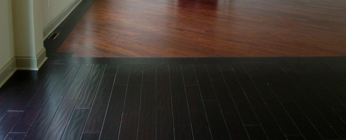 In Floor Heating - header