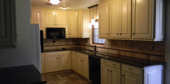 Jones Kitchen Remodel