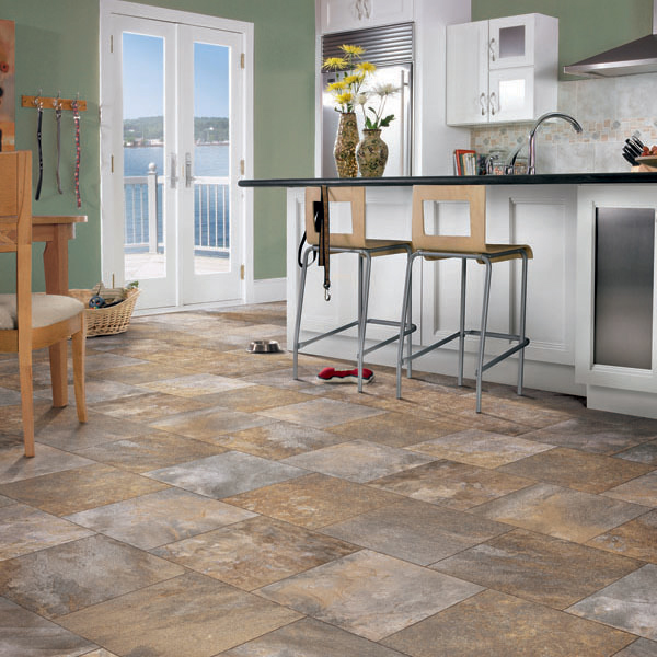 One hot summer sale superior floorcoverings kitchens for Kitchen floor covering