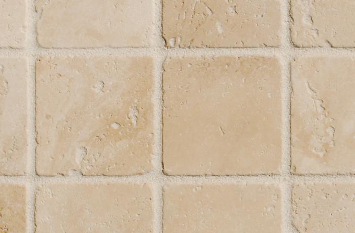 Reisoglu Efusus Ivory Cream Stone Tile 2×2