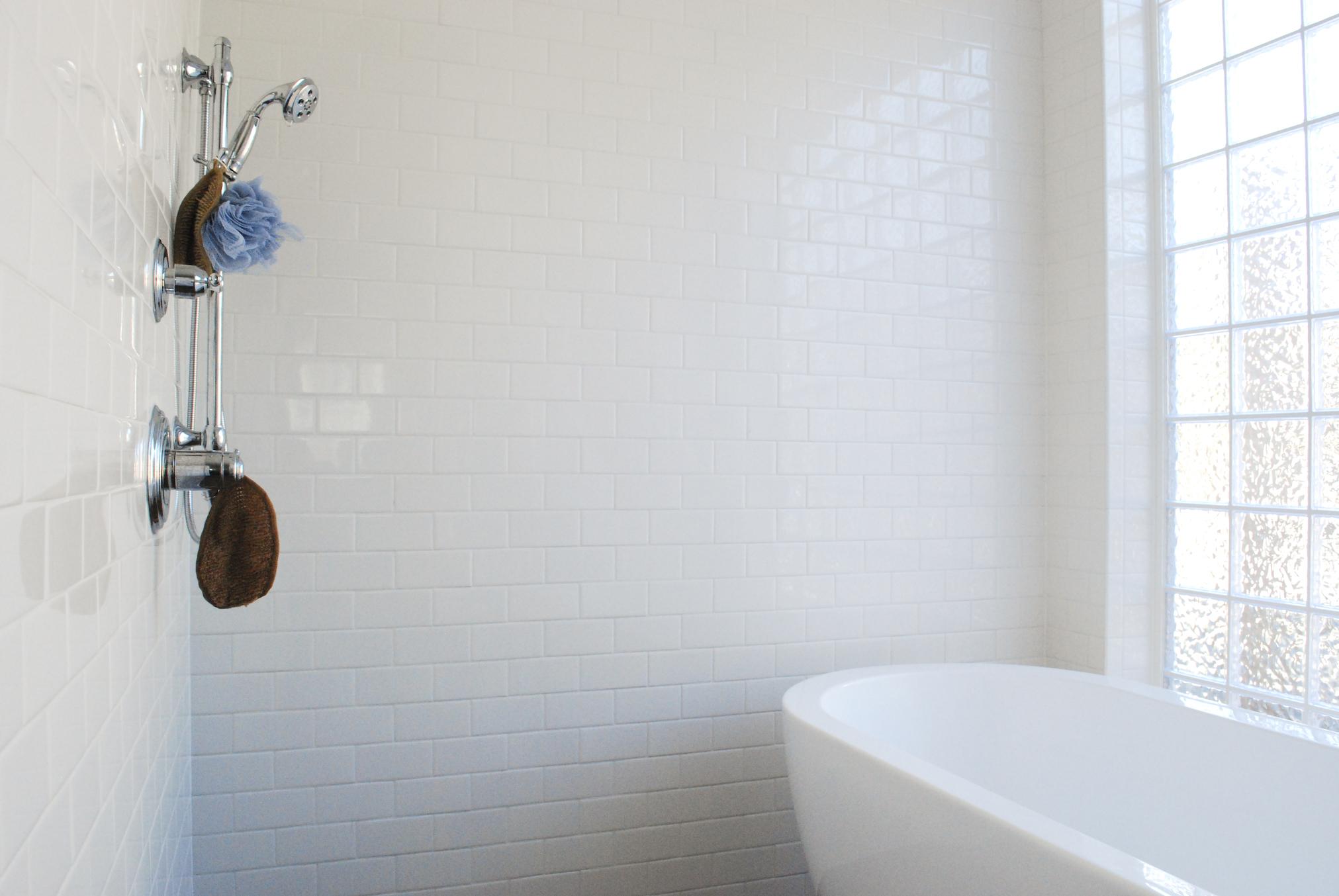 David Sarahs New Home - Bathroom remodeling chambersburg pa