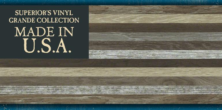 Superior S Grande Collection Of Luxury Vinyl Plank