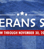 Veterans Sale 2017