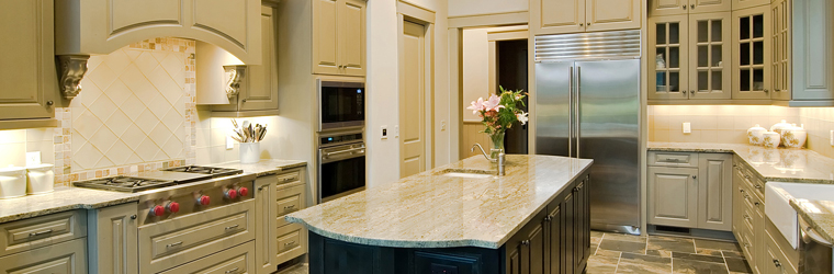 Superior Floorcoverings & Kitchens: Kitchen Remodeling
