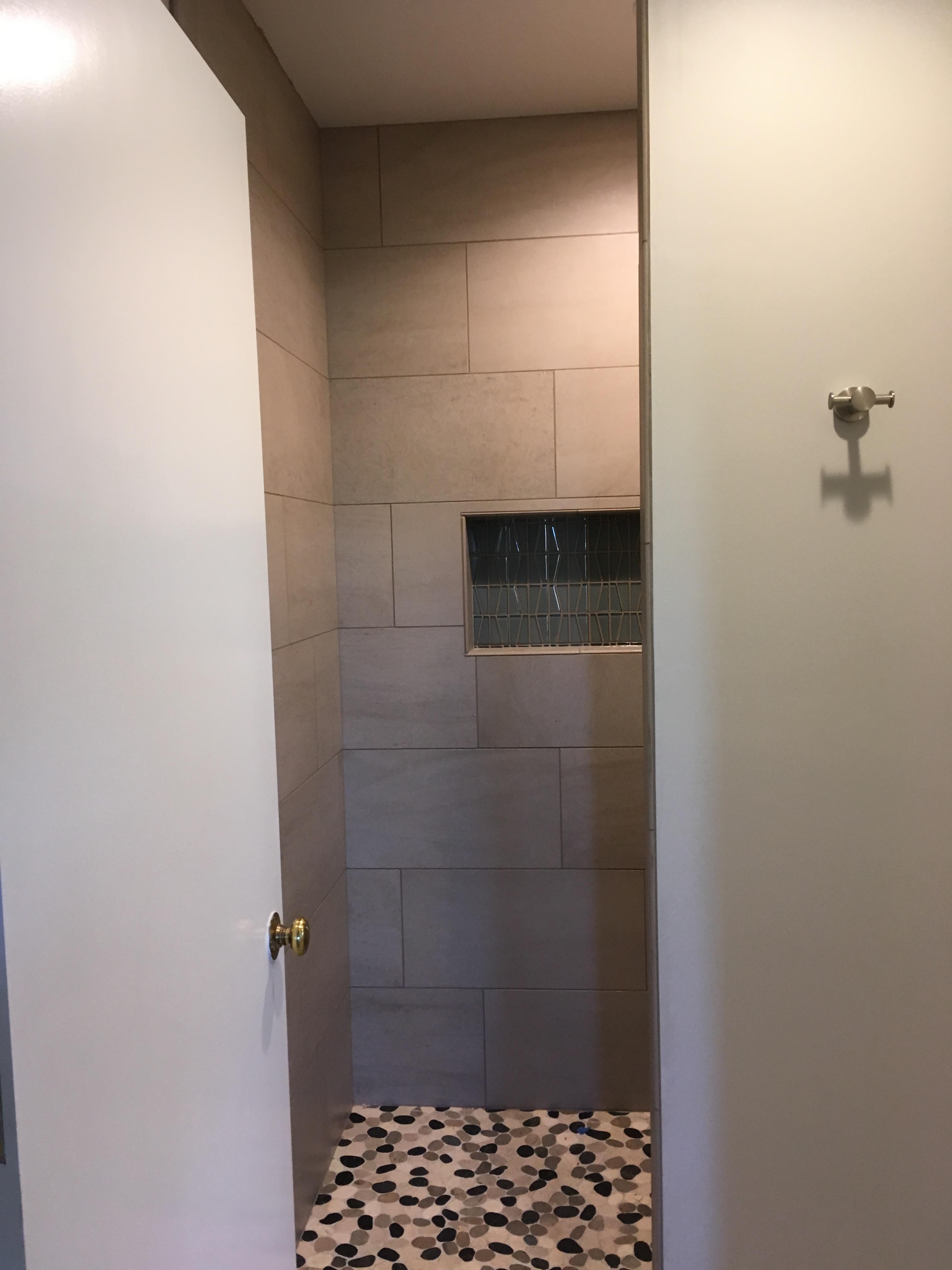 Mares Bathroom Remodel Superior Floorcoverings Amp Kitchens