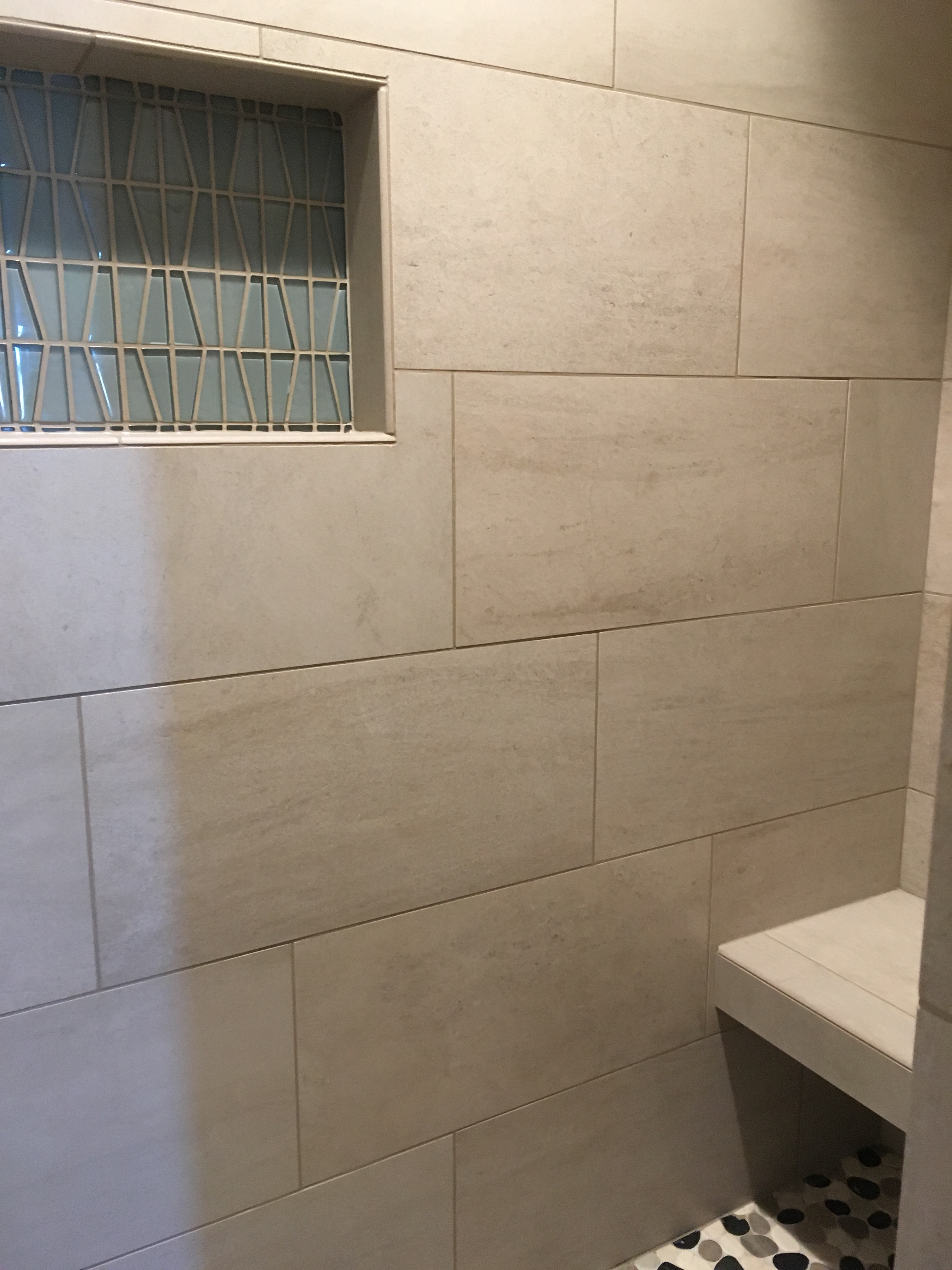 Mares bathroom remodel mares bathroom remodel shower happy floors monaco wall tile dailygadgetfo Image collections