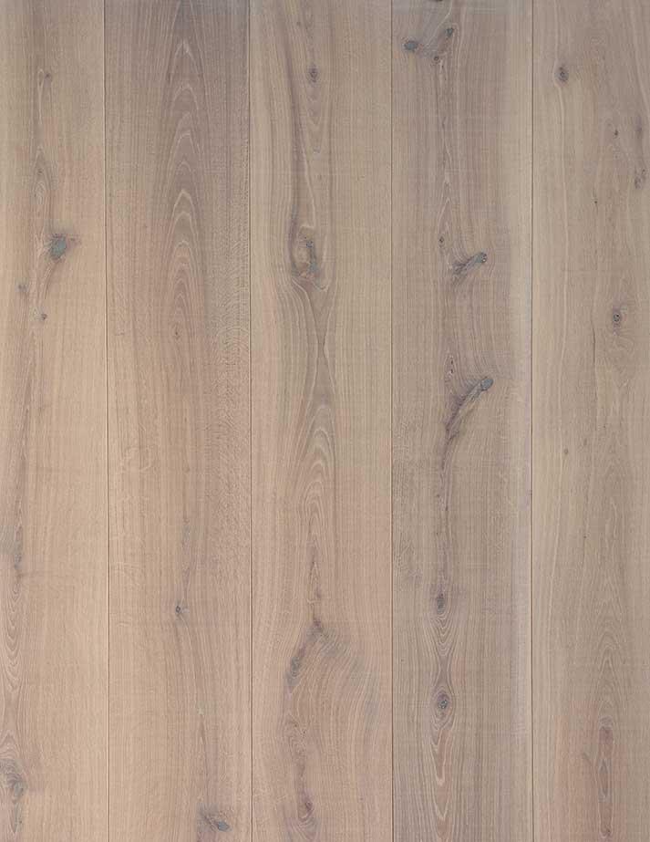 Coreca European White Oak Hardwood Flooring