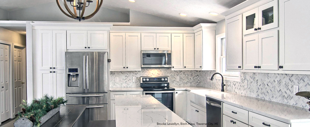 Riverrun Cabinetry Building More Than Just Cabinets People And Dreams