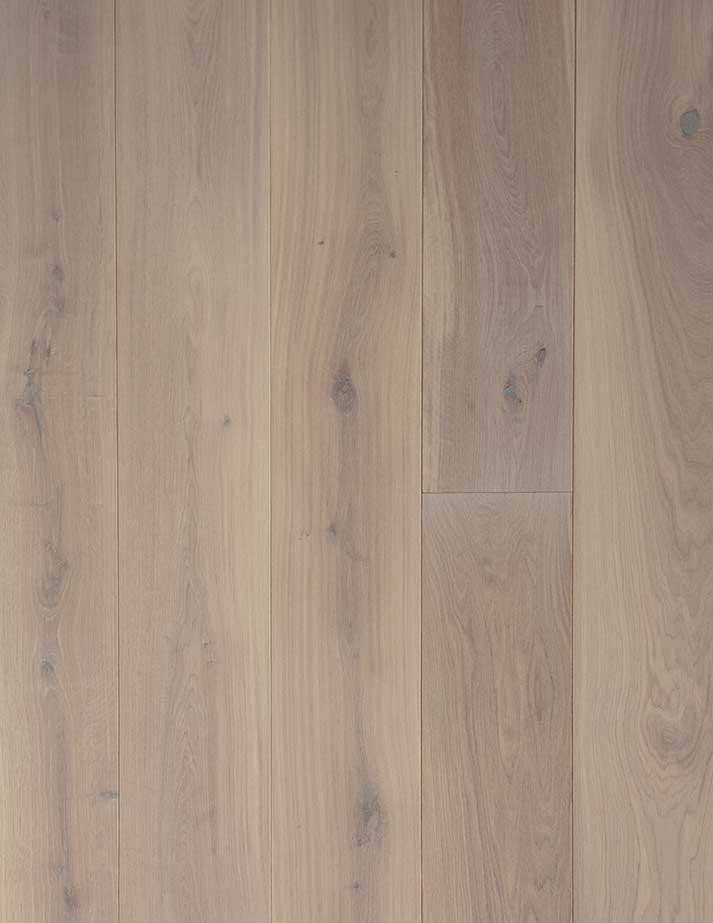 Exclusive European White Oak Flooring