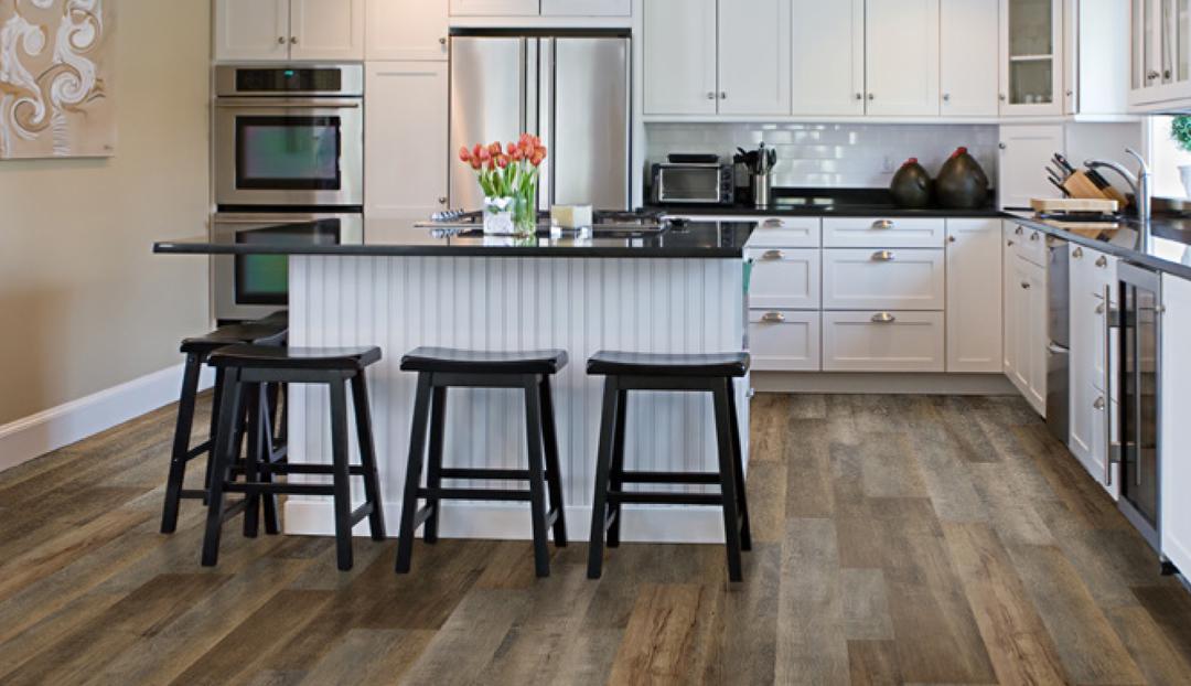 NEW Mixed Width & Length LVP Flooring | Superior ...